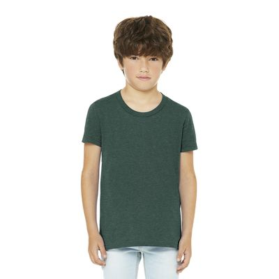 24 Hr Youth Cotton Short Sleeve Tee Thumbnail
